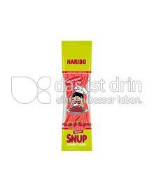 Produktabbildung: Haribo Sour Snup Strawberry 200 g