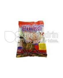 Produktabbildung: Pinko Saure Stäbchen Halal 175 g