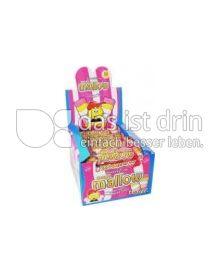 Produktabbildung: Sweet Zone Mega Mallow Twists Halal 10 St.