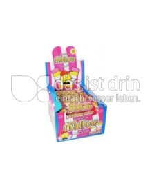 Produktabbildung: Sweet Zone Mega Mallow Twists Halal 60 St.