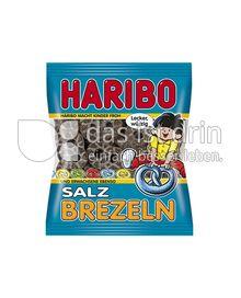 Produktabbildung: Haribo Salz Brezeln 200 g