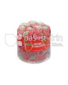 Produktabbildung: Red Band Wilde Erdbeeren Halal 100 St.
