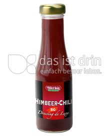 Produktabbildung: Dressing de Luxe Himbeer-Chili 310 ml