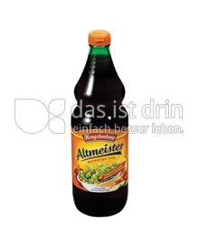 Produktabbildung: Hengstenberg Altmeister 750 ml