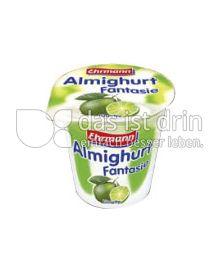 Produktabbildung: Ehrmann Almighurt Fantasie Limette 150 ml