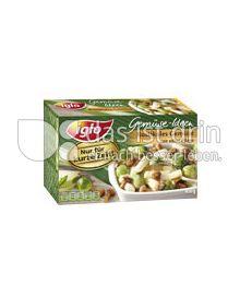 Produktabbildung: iglo Rustikales Gemüse mit edlen Pilzen 480 g