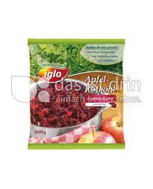 Produktabbildung: iglo Apfelrotkohl 1000 g