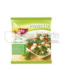 Produktabbildung: iglo vivactiv Gartengemüse 800 g