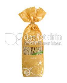 Produktabbildung: Naturata Dinkel-Penne, hell 500 g