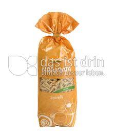 Produktabbildung: Naturata Dinkel-Spirelli, hell 500 g