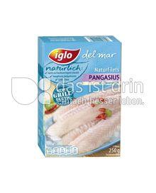 Produktabbildung: iglo del mar Pangasius 250 g