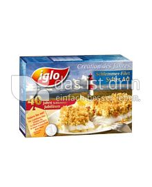 Produktabbildung: iglo Schlemmer-Filet Sylter Art 380 g