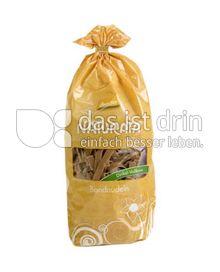 Produktabbildung: Naturata Dinkel-Vollkorn Bandnudeln, gewalzt 500 g