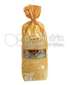 Produktabbildung: Naturata Dinkel-Vollkorn Spirelli 500 g