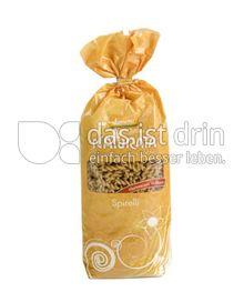 Produktabbildung: Naturata Hartweizen-Vollkorn Spirelli 500 g
