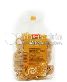 Produktabbildung: Naturata demeter Dinkel-Nester 250 g