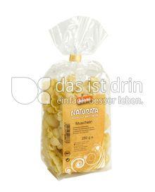 Produktabbildung: Naturata Muscheln aus Hartweizengrieß, demeter 250 g
