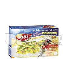 Produktabbildung: iglo Schlemmer Filet à la Hollandaise 380 g