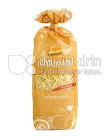 Produktabbildung: Naturata Hartweizengrieß Fadennudeln 250 g
