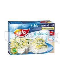 Produktabbildung: iglo Schlemmer-Filet Balance 380 g