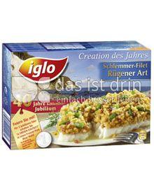 Produktabbildung: iglo Schlemmer-Filet Rügener Art 380 g