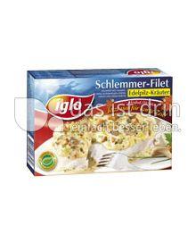 Produktabbildung: iglo Schlemmer-Filet Edelpilz-Kräuter 380 g