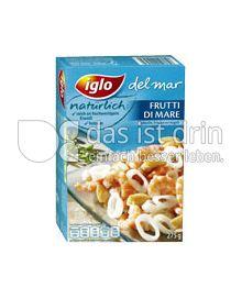 Produktabbildung: iglo del mar Frutti di Mare 275 g