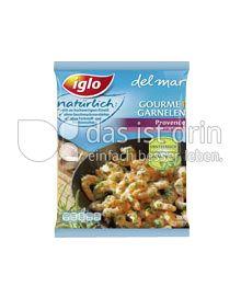 Produktabbildung: iglo del mar Gourmet-Garnelen Provence 500 g