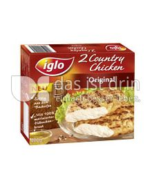 Produktabbildung: iglo 2 Country Chicken 200 g
