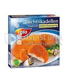 Produktabbildung: iglo Fischfrikadellen 300 g