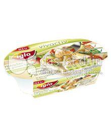 Produktabbildung: iglo vivactiv Hähnchen mit grünem Spargel 400 g