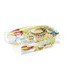 Produktabbildung: iglo vivactiv Wildlachs mit Tagliatelle 400 g