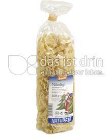 Produktabbildung: Naturata Weihnachtsnudeln Nikolini 250 g