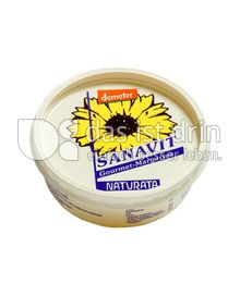 Produktabbildung: Naturata SANAVIT Gourmet-Margarine 250 g