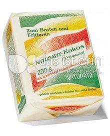 Produktabbildung: Naturata Naturavit-Kokos, 100% Kokosfett 250 g
