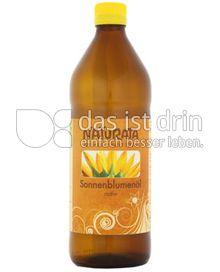 Produktabbildung: Naturata Sonnenblumenöl nativ 750 ml