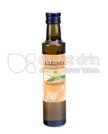 Produktabbildung: Naturata Weizenkeimöl 250 ml