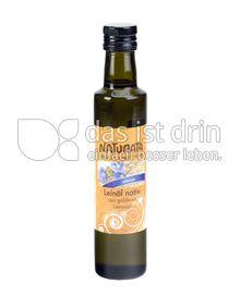 Produktabbildung: Naturata Leinöl nativ, kbA nativ 250 ml