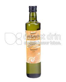 Produktabbildung: Naturata Sesamöl nativ 500 ml