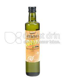 Produktabbildung: Naturata Sonnenblumenöl nativ 500 ml