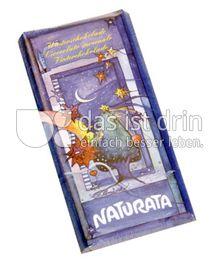 Produktabbildung: Naturata Winterschokolade 100 g