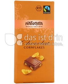 Produktabbildung: Naturata Chocolat Cornflakes 100 g