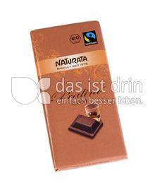 Produktabbildung: Naturata Praliné Rum 100 g