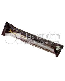 Produktabbildung: Naturata Schokostick Espresso-Crisp 22 g