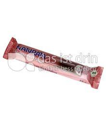 Produktabbildung: Naturata Schokostick Himbeer-Traum 22 g