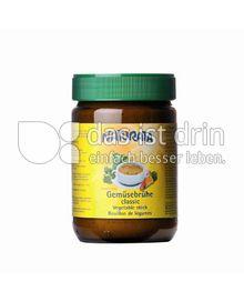 Produktabbildung: Naturata Gemüsebrühe classic 200 g