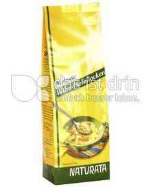Produktabbildung: Naturata Melasse-Würzhefeflocken 200 g
