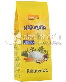 Produktabbildung: Naturata Kräutersalz 500 g