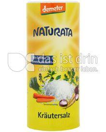 Produktabbildung: Naturata Kräutersalz 175 g