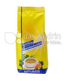 Produktabbildung: Naturata Gemüsebrühe hefefrei 500 g